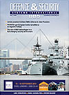 Defence & Security Systems International Vol. 1 2015