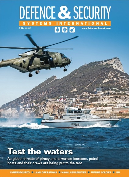 Defence & Security Systems International Vol. 2 2017