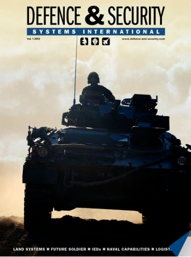 Defence & Security Systems International Vol. 1 2012