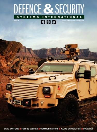 Defence & Security Systems International Vol. 2 2012